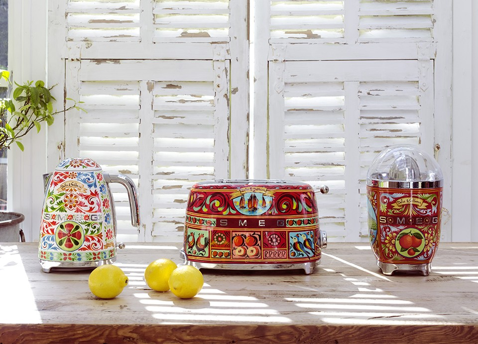 La colección Sicily is my love